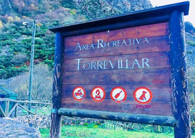 Area Recreativa TorreVillar